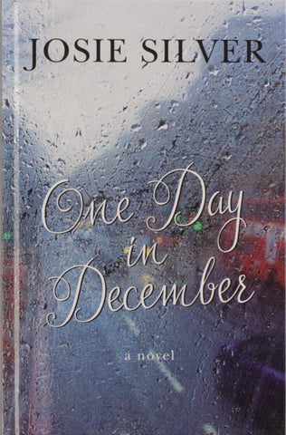 One Day in December: By Josie Silver (Library Binding)-Ligar Seduction