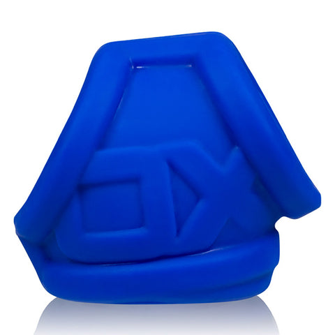 Oxballs - Oxsling Cocksling Cobalt Ice-Sex Toys-Ligar Seduction