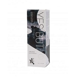YES Anal Water- Based Natural Personal Lubricant - Ligar Seduction