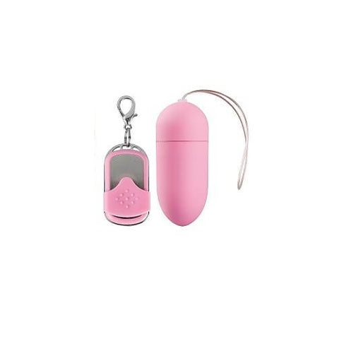 10 Speed Remote Control Bullet-'Pink'-Sex Toys-Ligar Seduction