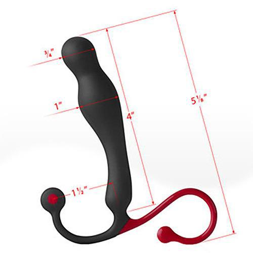 Aneros Eupho Syn Prostate Massager - Ligar Seduction