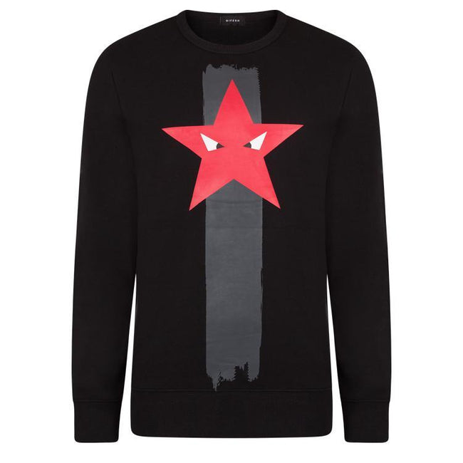 Madstar Sweater