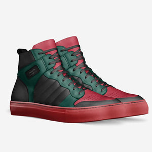Garvey 1920 Vegan Leather Sneakers (adults)