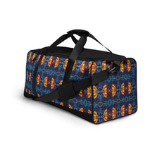 Load image into Gallery viewer, Hellwig Signature Duffle bag (Black)