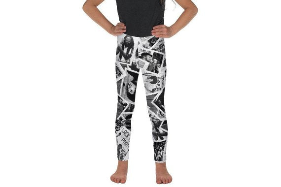 Power to the People Toddler/Kids Leggings