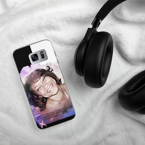 Angel Samsung Case