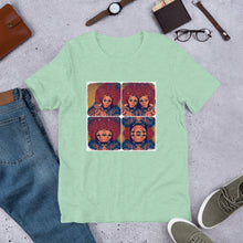Load image into Gallery viewer, Clown Morph Unisex T-Shirt