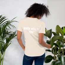 Load image into Gallery viewer, Melanin Probation Unisex T-Shirt