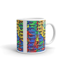 Load image into Gallery viewer, Cancer Ribbons Mug