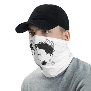 Crown Us neck gaiter