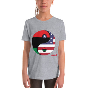 H By T Yin Yang Youth T-Shirt
