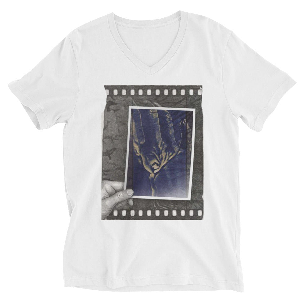 Gaia By Vaughndell Unisex T-Shirt