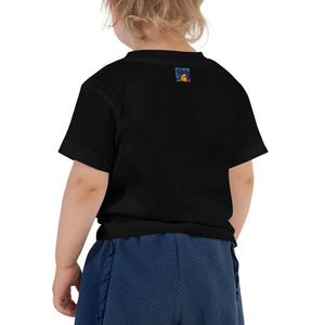 Call Grandma Toddler Short Sleeve Tee