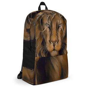 King Lion Backpack