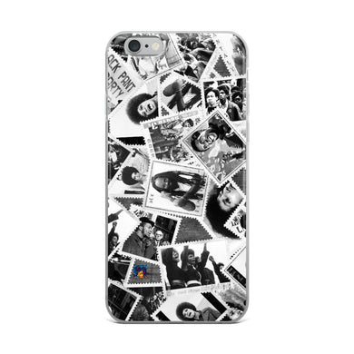Power to the People iPhone Case