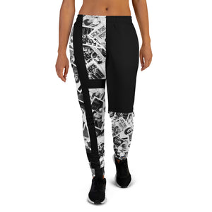 Power to the People Women's Joggers