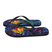 Load image into Gallery viewer, Hellwig Signature Flip-Flops