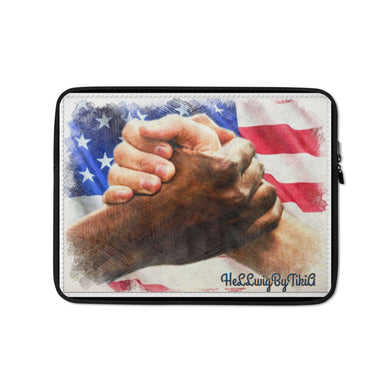 Unity Laptop Sleeve