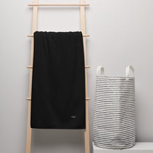 Load image into Gallery viewer, H by T Oversized Turkish cotton towel
