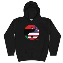 Load image into Gallery viewer, H By T Yin Yang Kids Hoodie