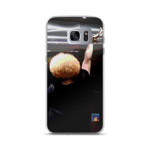 Queen Samsung Case