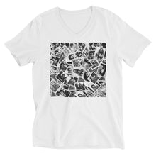 Load image into Gallery viewer, Power to the People Unisex T-Shirt