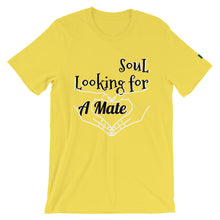 Load image into Gallery viewer, Soulmate Unisex T-Shirt