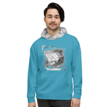 Load image into Gallery viewer, Scrap's Scribbles Unisex Hoodie