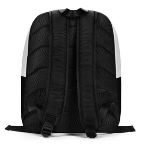 Power to The People Minimalist Backpack