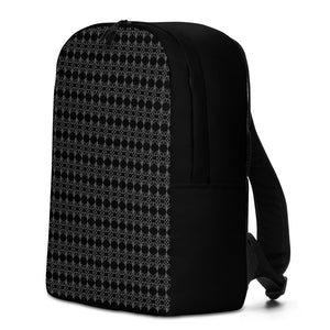 We Lotus Bloom Minimalist Backpack