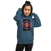 Load image into Gallery viewer, Kaleidoscope Joke Unisex Hoodie