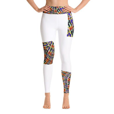 Monarchs women's Yoga Leggings