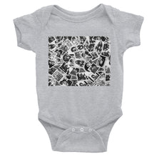Load image into Gallery viewer, Power to the People Baby T-Shirt