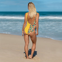 Load image into Gallery viewer, Hellwig Signature One-Piece Swimsuit