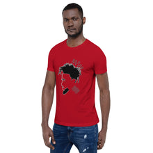 Load image into Gallery viewer, Crown Him Unisex T-Shirt
