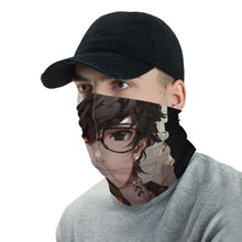 Load image into Gallery viewer, Anime Neck Gaiter ( face mask )