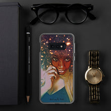Load image into Gallery viewer, Cosmic Crown Samsung Case