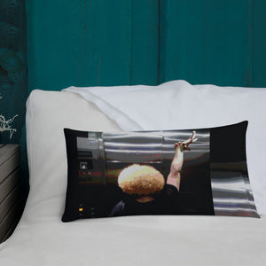 Queen Aphrodite Premium Pillow