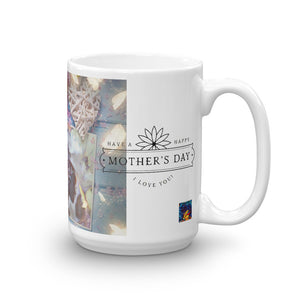 Mother's Day Acronym Mug
