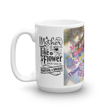 Load image into Gallery viewer, Mother's Day Acronym Mug