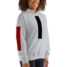 Load image into Gallery viewer, RBG Stripes Hoodie