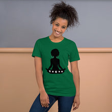 Load image into Gallery viewer, Vegan Unisex T-shirt (no taglines)