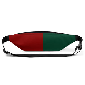 RBG Pan-African Fanny Pack