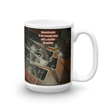 Load image into Gallery viewer, Reconstruction Mug