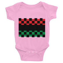 Load image into Gallery viewer, Checkered Past Baby T-Shirt