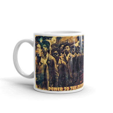 All Power to the People Mug