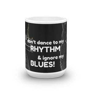 Rhythm & Blues Mug
