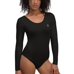 Hellwig Signature Long Sleeve Bodysuit