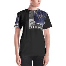 Load image into Gallery viewer, Gaia By Vaughndell Women's T-shirt