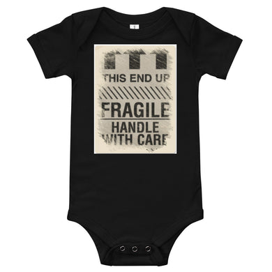 This End Up Baby T-Shirt